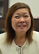 Lilian Cheong
