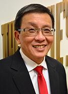 Patrick Cheong