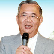 Dr Loh Hung Chey