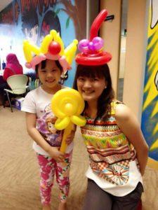 erika choo balloon sculptist 3