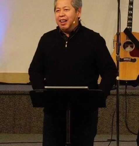 Sunday Sermon by Reverend Daniel Ong, International Christian Center on 8 April 2018