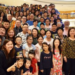 TPC Church Camp 2018